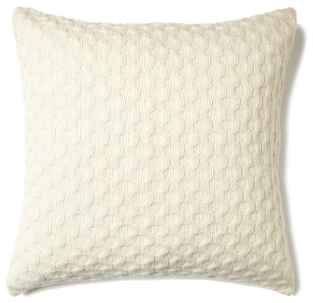 Decorative Pillow Texture : Johanna Howard Home & Accessories Theo Texture Pillow - Decorative Pillows Houzz