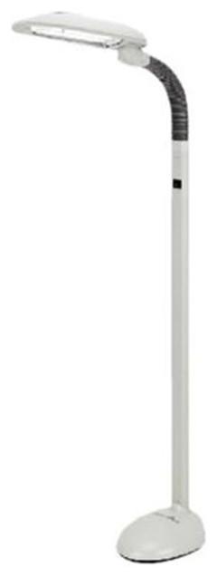 Sunpentown Easeyeye Energy Saving Floor Lamp With Ionizer.
