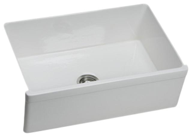 """Elkay, Kitchen Sink, 18""""x19""""x5""""."""