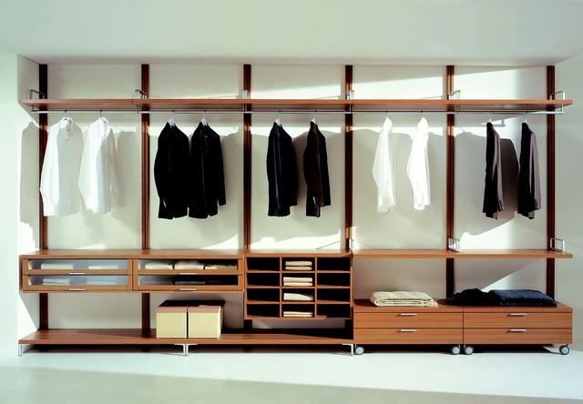 modern furniture italian. Walk In Closets - Italian Modern Furniture I