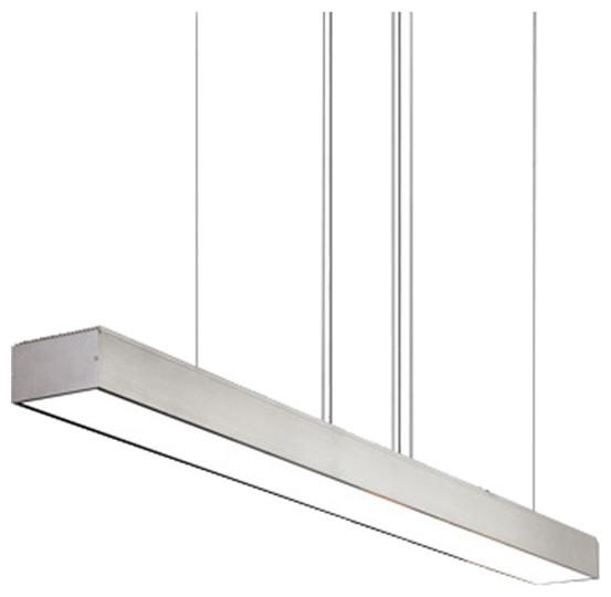 Tech Lighting Knox Led Linear Suspension Modern