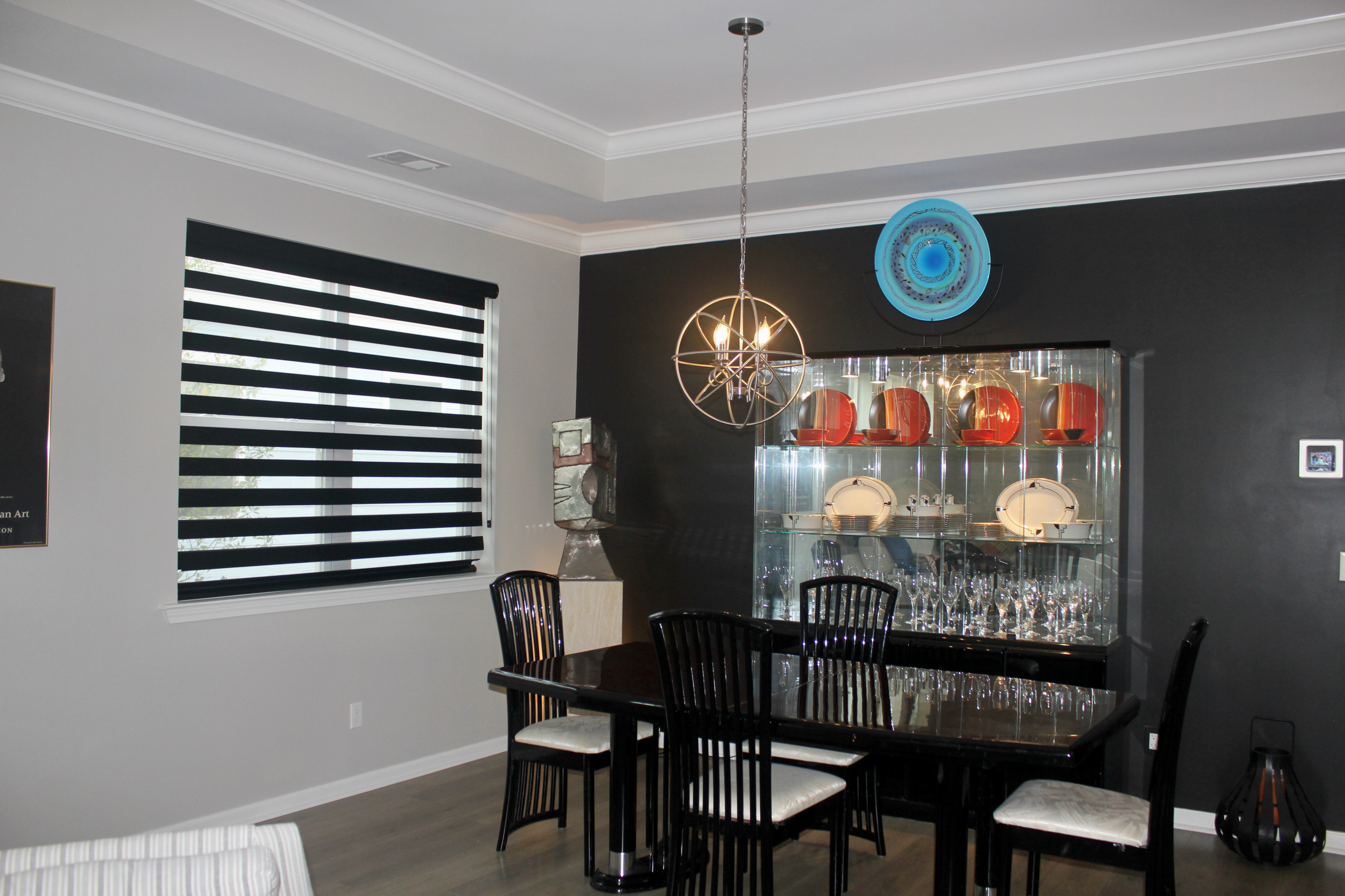 Margarittaville Design Dining Area