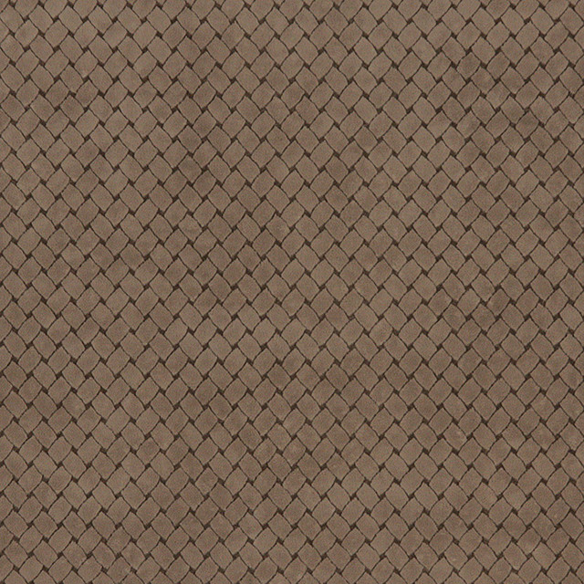 Solid Brown Microfiber Upholstery Fabric By The Yard