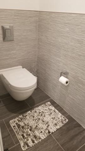 Bathroom Remodel Designed by Joseph Esposito