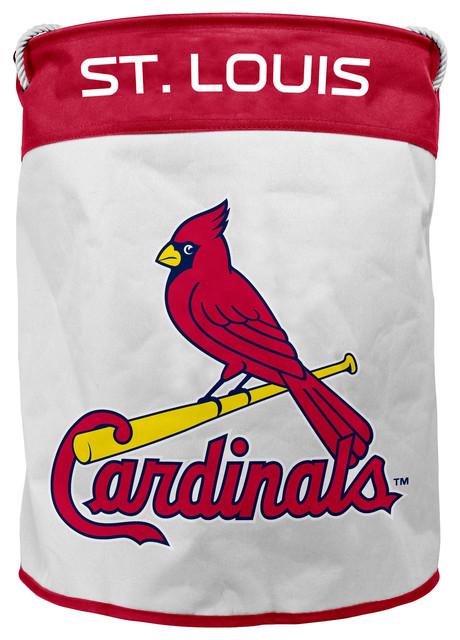 St. Louis Cardinals Canvas Laundry Bag.