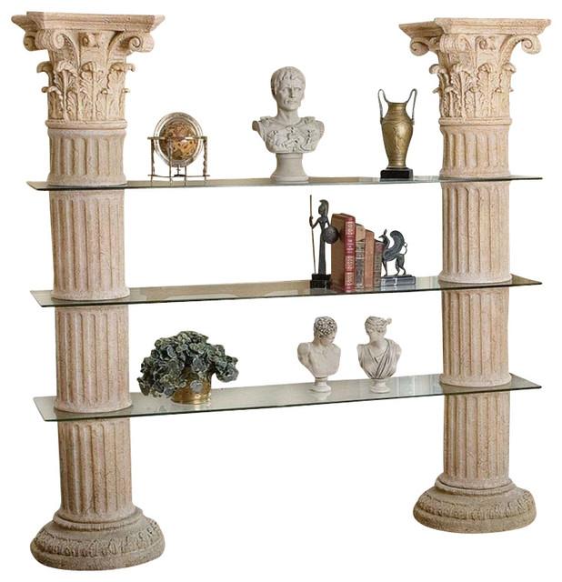 Victorian Columns