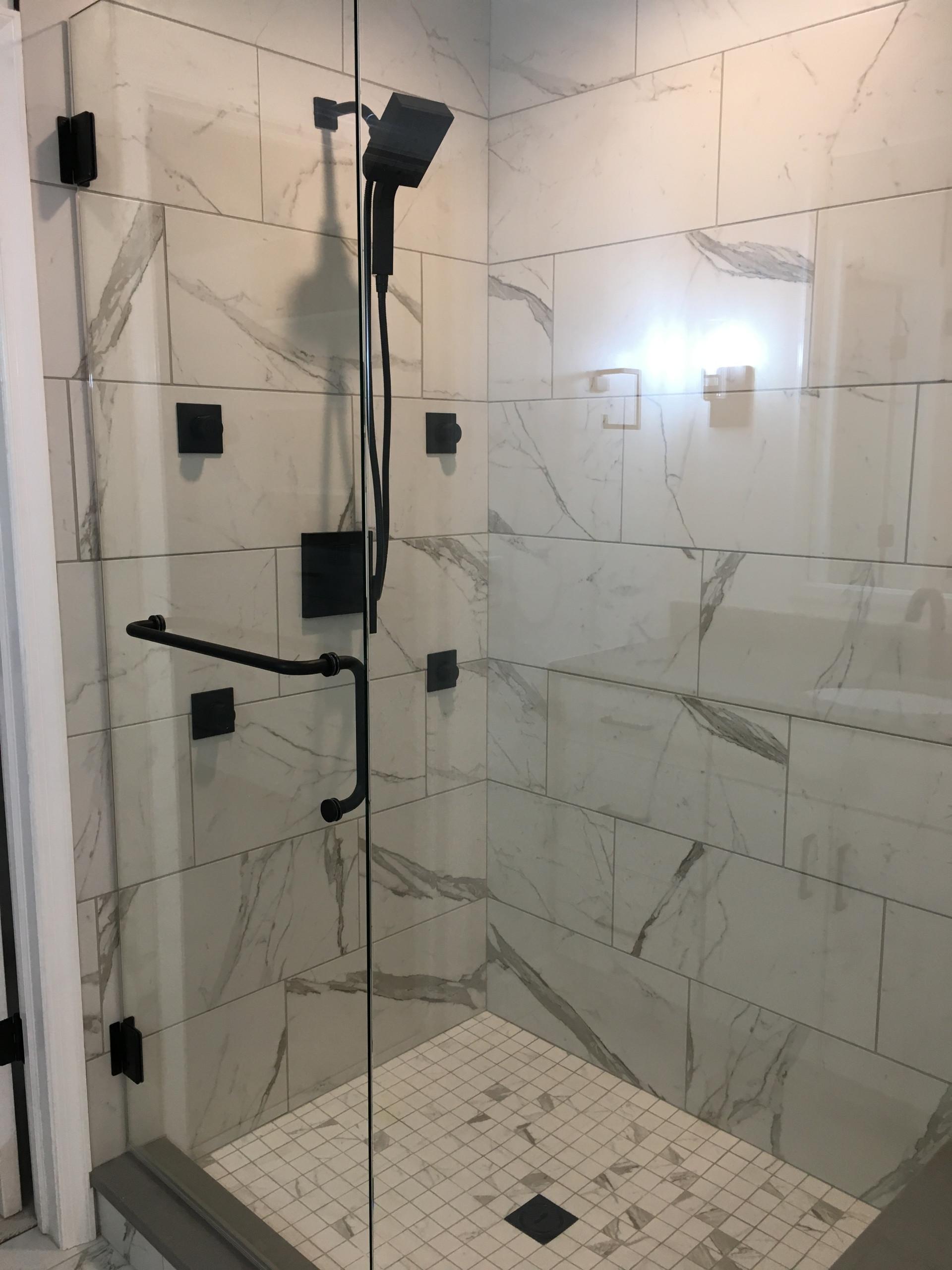 EC Master Bath