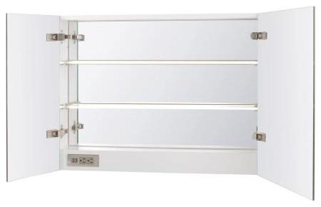 Ronbow E025643 Free Medicine Cabinet Bathroom Storage.