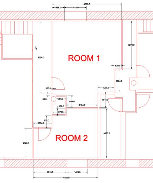 Besoin d 39 aide pour conception plan chambre parentale - Plan suite parentale 15m2 ...