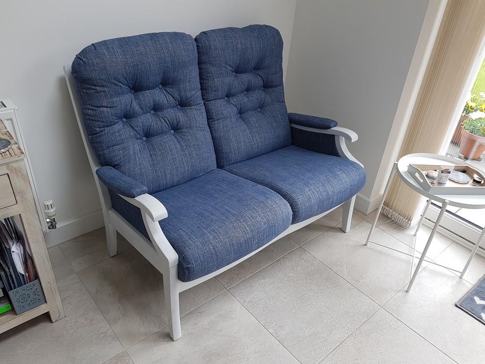 Commission - Cintique 2 seater sofa