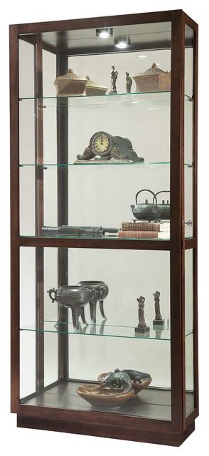 Howard Miller Jayden Curio Cabinet.