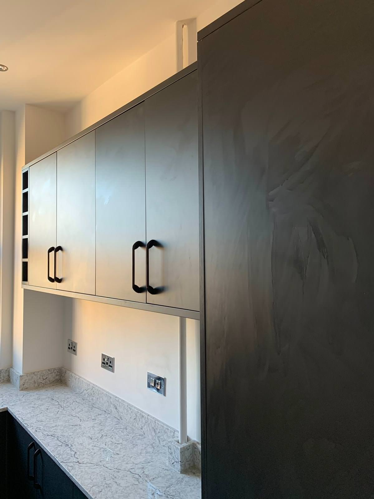 Complete Renovation of flat