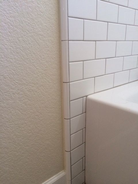 Hd Subway Tile Trim Not Liking Options