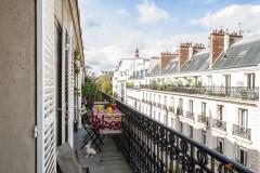 Photothèque : 39 balcons urbains font entrer la nature en ville