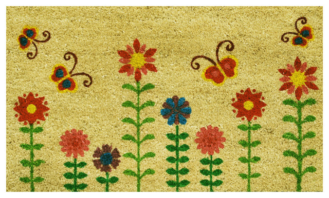 Lazy Daze Doormat by Home & More