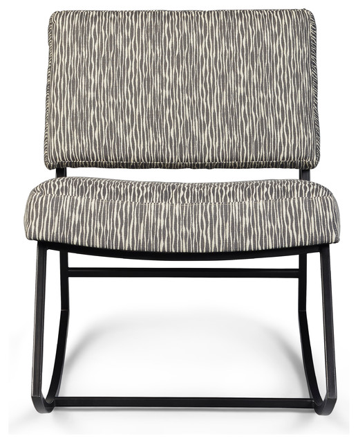 A.R.T. Home Furnishings Epicenters Austin Franklin Rocking Chair by A.R.T. Home Furnishings