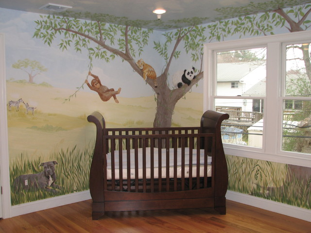 Safari Nursery Pictures, Photos, and Images for Facebook, Tumblr ...