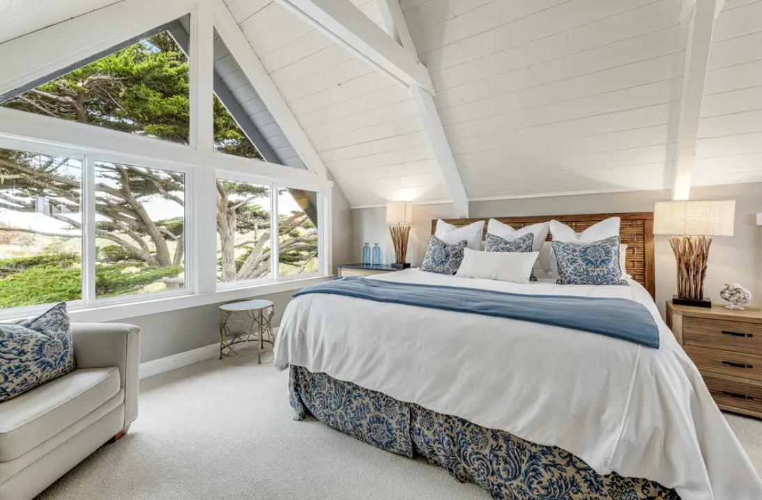 Northern California Beach House