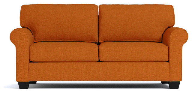 lafayette apartment size sleeper sofa contemporary