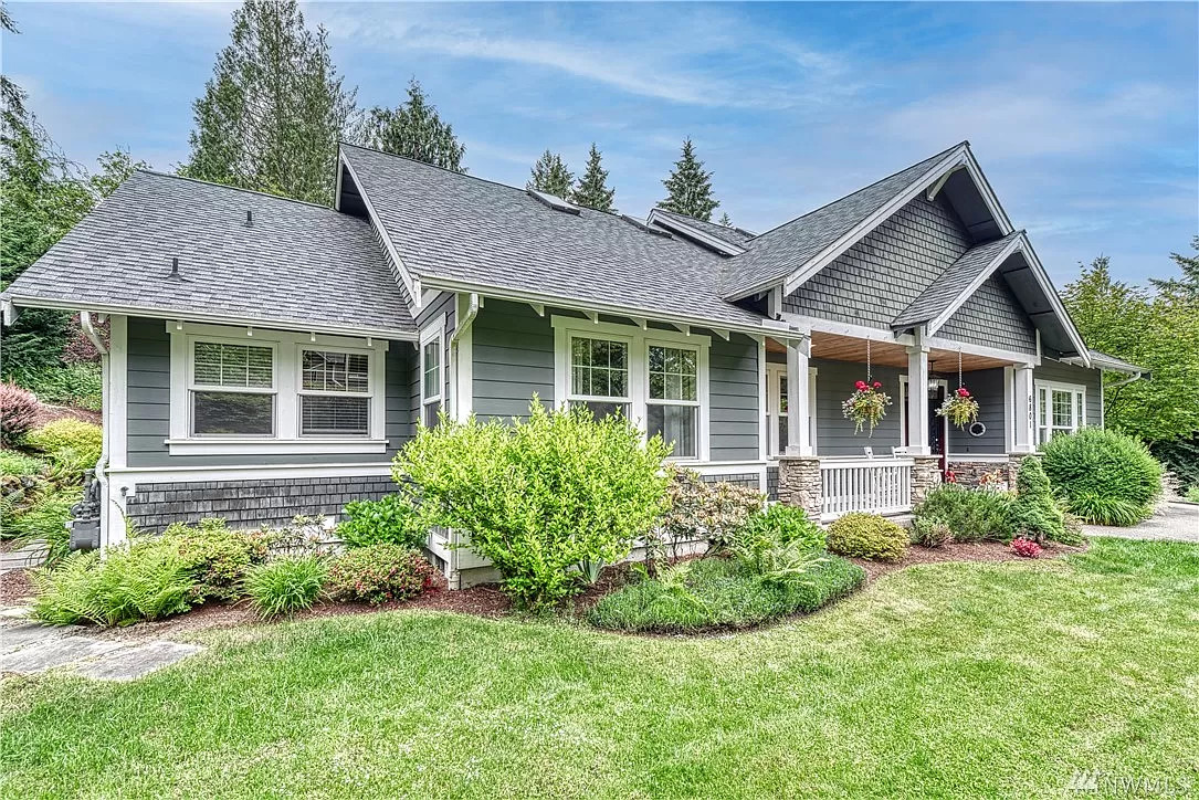 Silver Springs Home