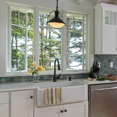 Do You Prefer White Or Black Window Mullions