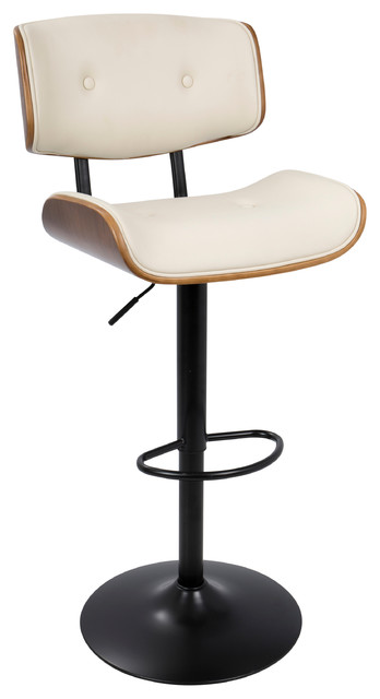Shop Houzz Lumisource Lombardi Mid Century Modern Adj
