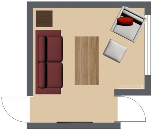 PS Dimensions For The Room Are 1510 At Widest X 145 483m 44m
