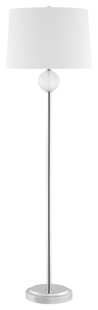 Catalina Lighting Ophelia Floor Lamp.