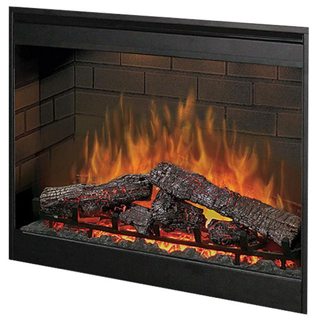 Dimplex 30-Inch Purifire Plug-In Electric Fireplace Insert - Df3015.