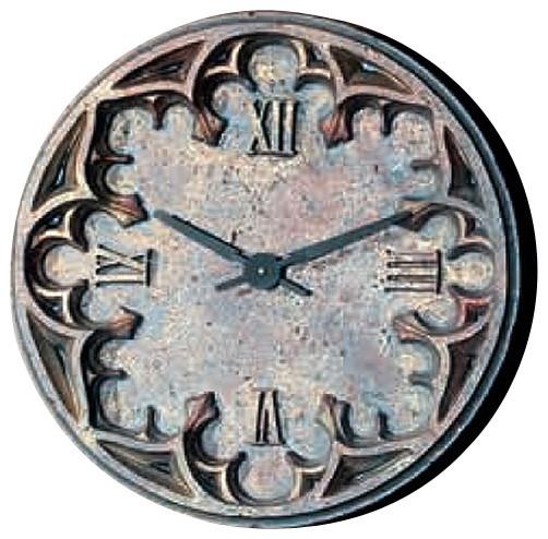 Gothic Wall Decor gothic wall clock - wall clocks -factory direct wall decor