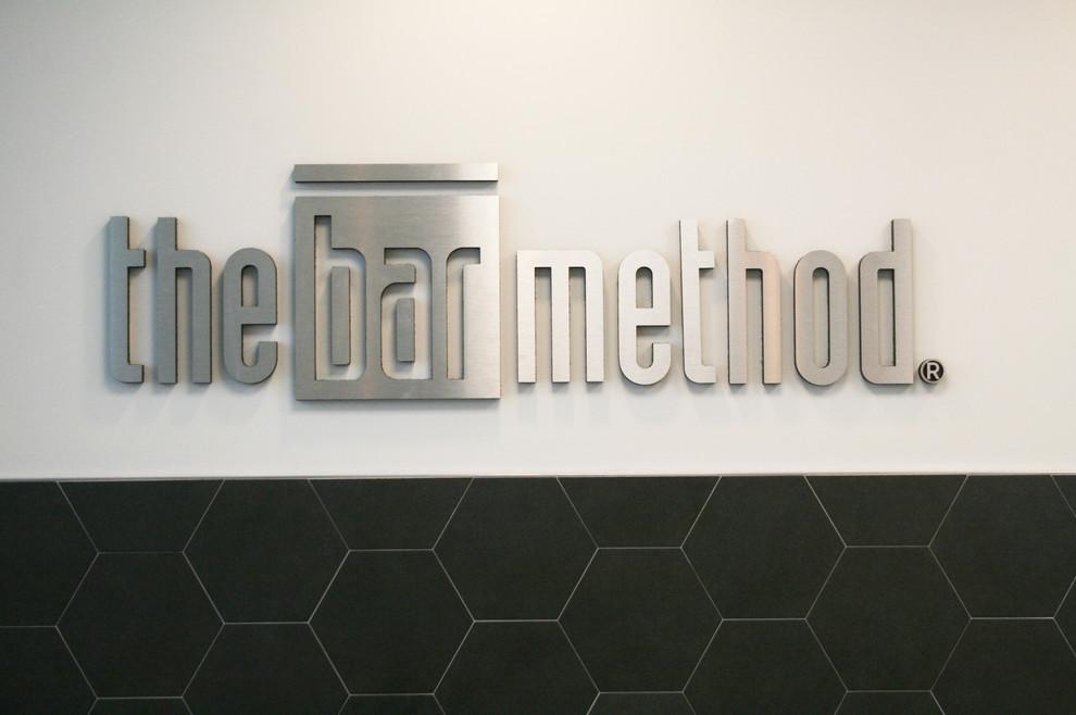 The Bar- Method