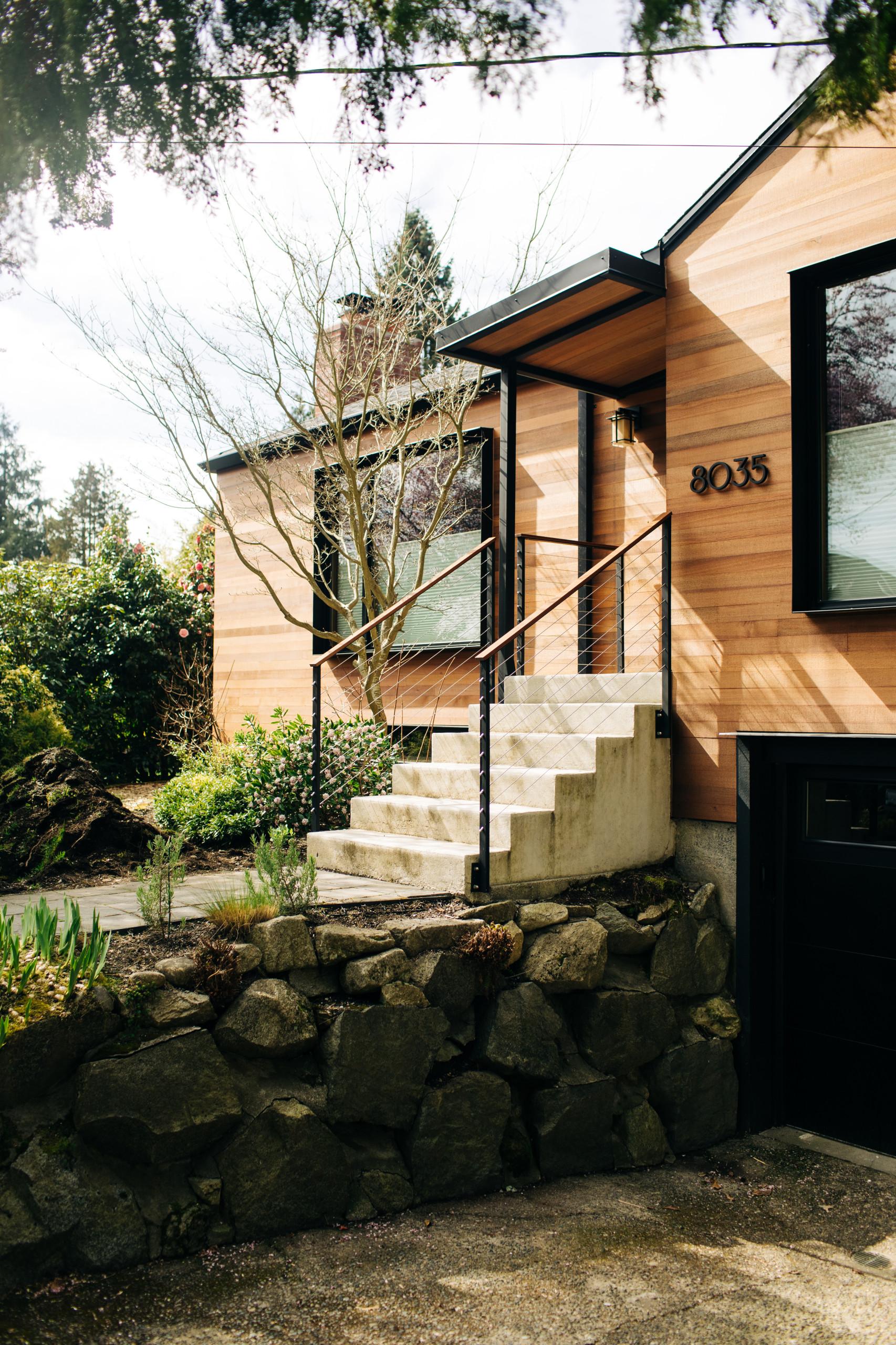 Exterior Craftsmanship In Ballard