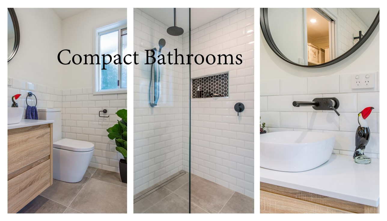 Chapel Hill Ensuite & Family Bathroom Design and Renovation
