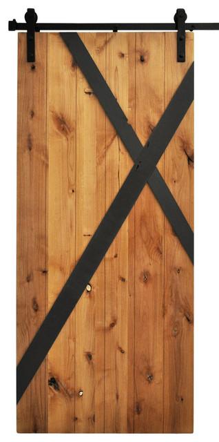 Barn door and hardware mod x modern interior doors for 48 inch barn door