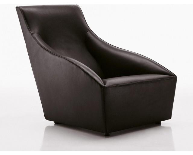 doda drehsessel minimalistisch sessel von ambientedirect. Black Bedroom Furniture Sets. Home Design Ideas
