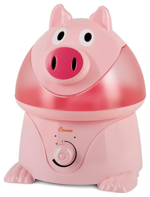 Pig Humidifier.