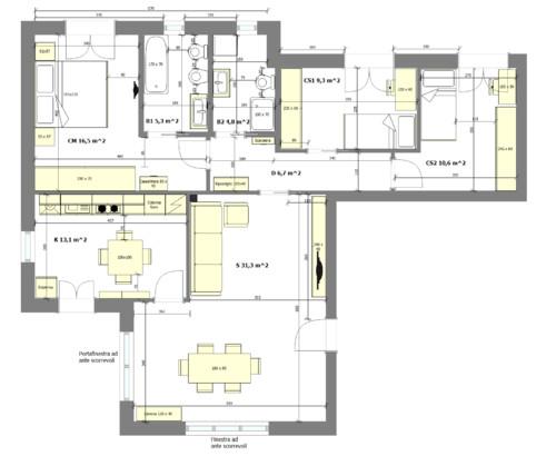 Progetto casa nuova - Progetto casa design ...