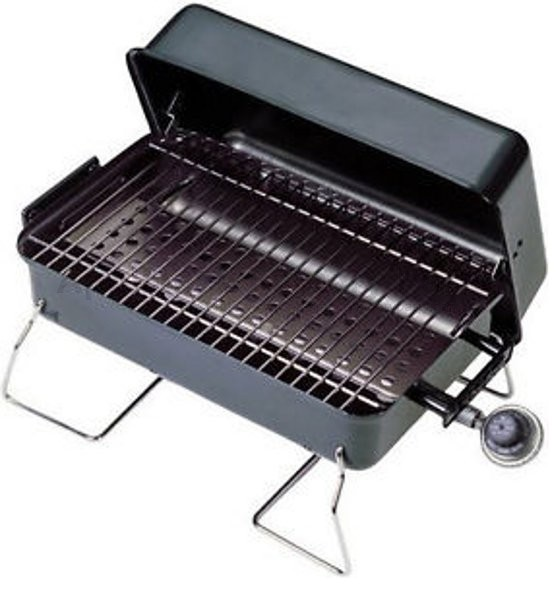 465133010 Tabletop Gas Grill.