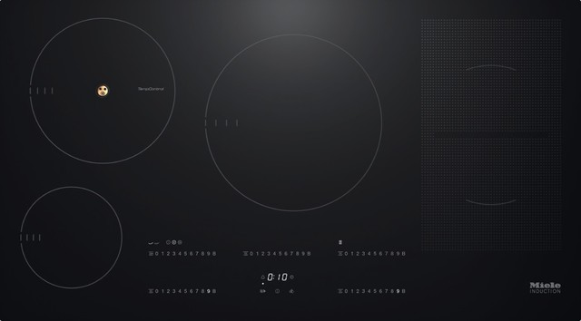 Miele KM6879 Induction Hob