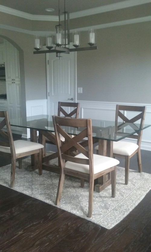Dining Room Chair Design Help