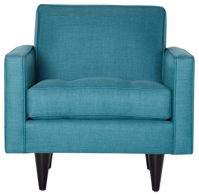 The Monroe Chair, Ocean Blue