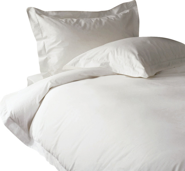 800 Tc 15 Deep Pocket Fitted Sheet With 2 Pillowcases