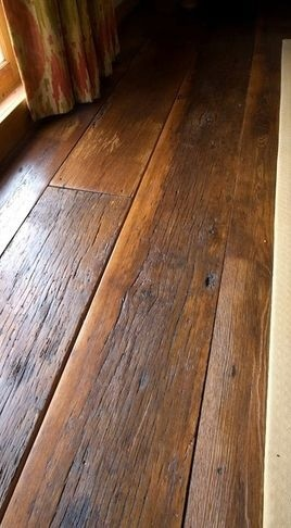 Eco Friendly Wood Flooring modern design, warm and eco-friendly: reclaimed wood flooring