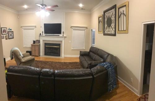 Main Living Area Decor/Design Help!!!