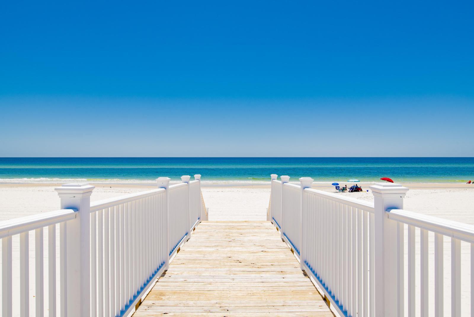 Seaside East / West