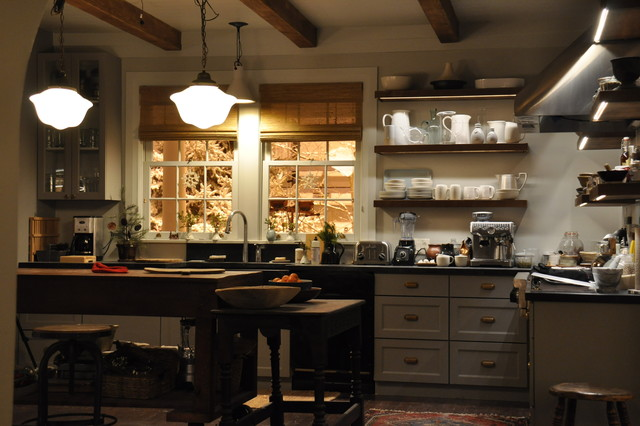 Set Design Behind The Scenes Look At Love The Coopers
