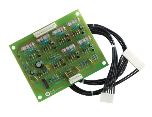 Swell Venstar Trane Interface Board For All 24Vac Thermostats Wiring Cloud Pimpapsuggs Outletorg