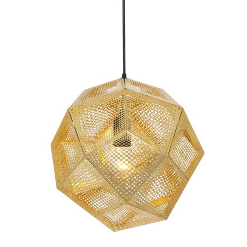 Statement Pendant Lights Thejots