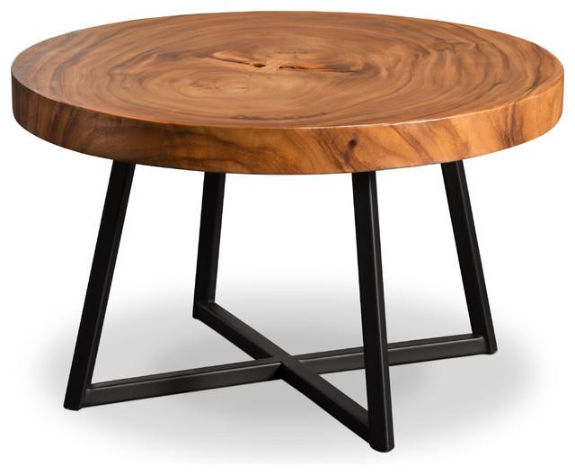 Ringo Round Coffee Table
