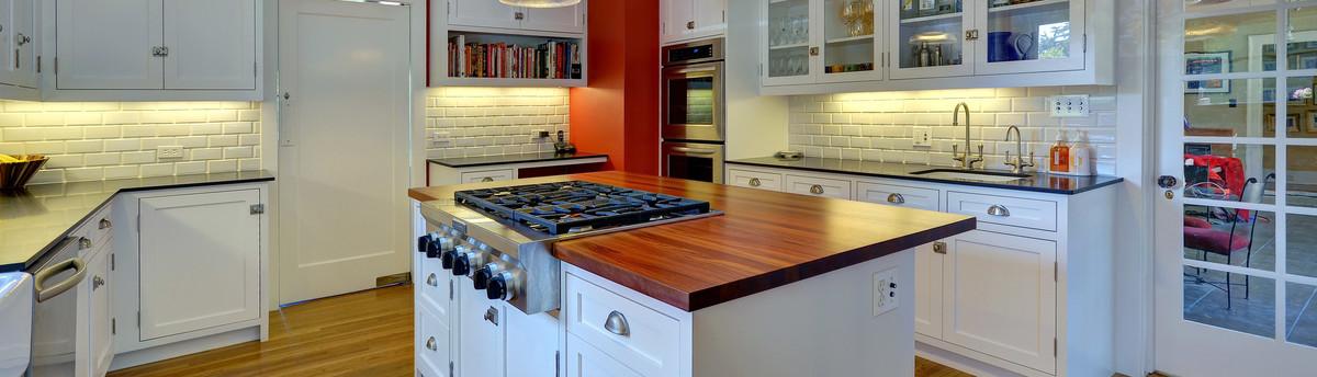 Pasadena, CA Modern Kitchen Remodel